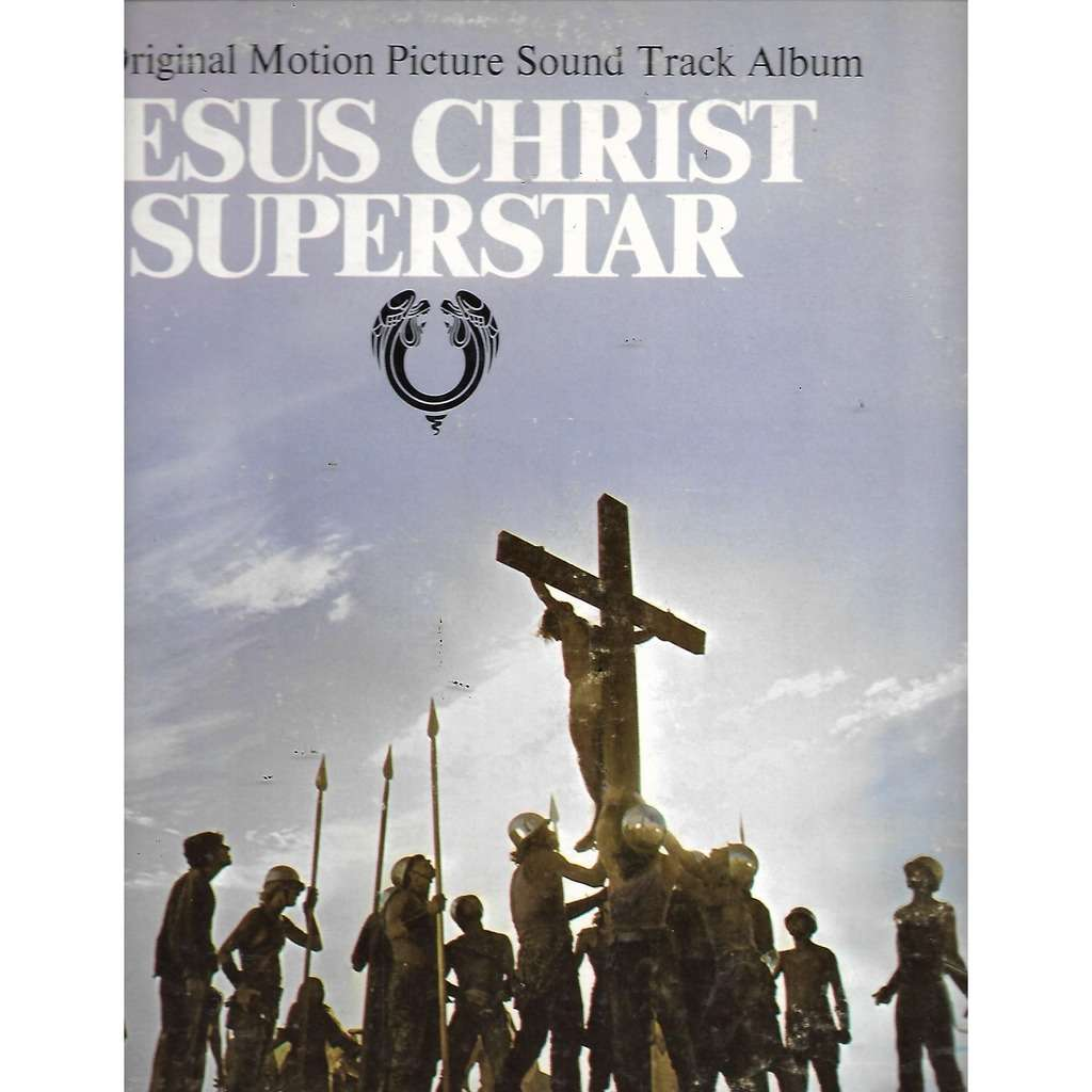 VERIOUS Jesus Christ Superstar (The Original Motion Picture Sound Track Album)