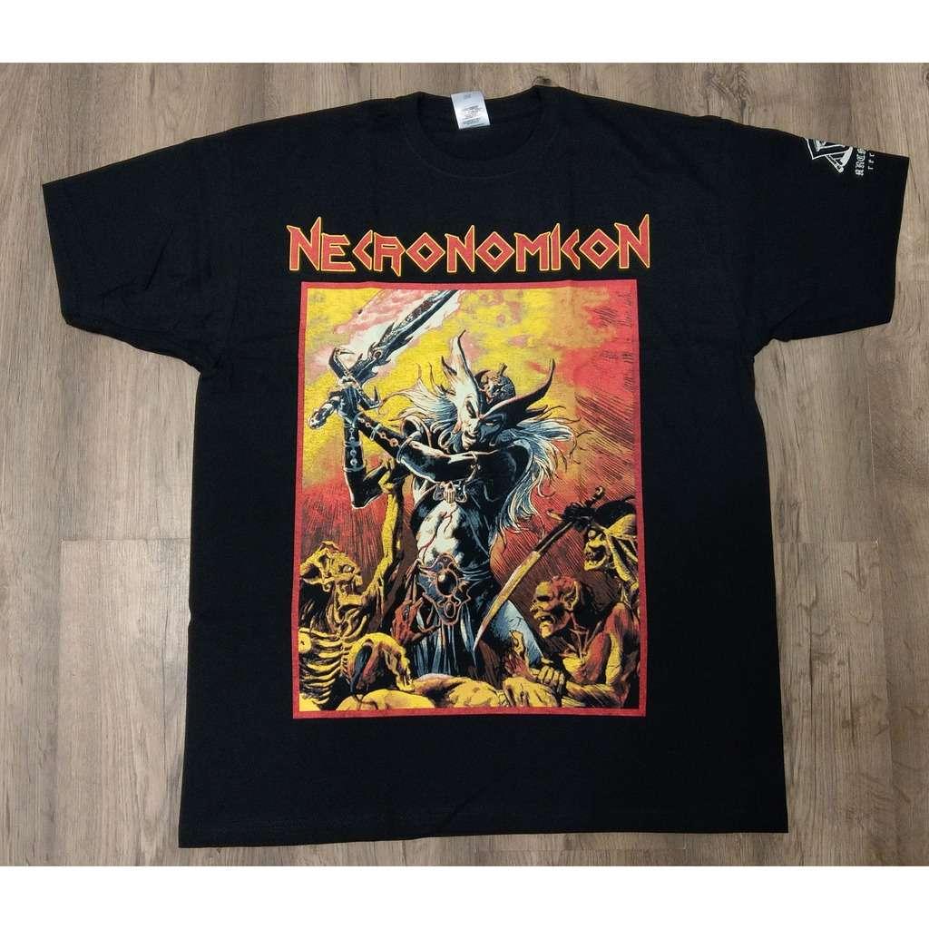 NECRONOMICON Escalation (T-Shirt)