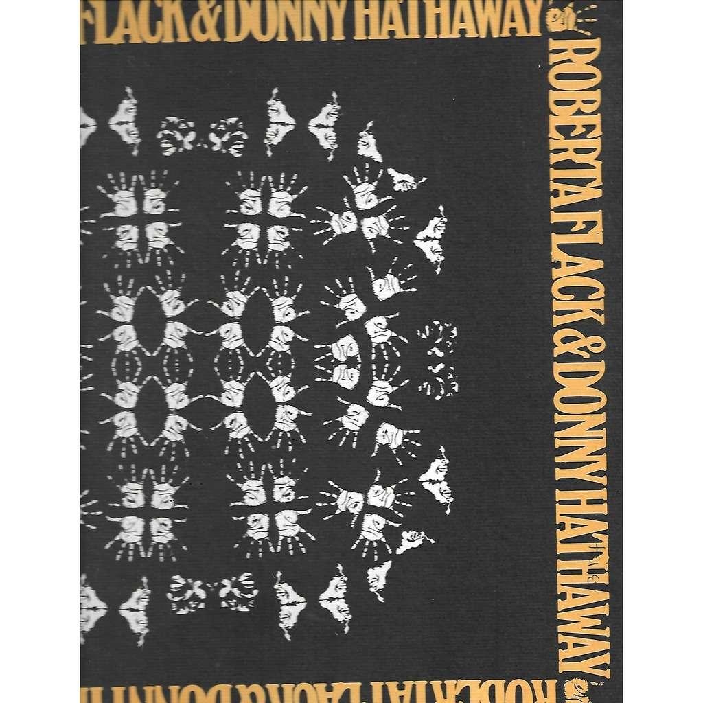 Roberta Flack & Donny Hathaway Roberta Flack & Donny Hathaway