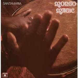mongo santamaria magic mongo