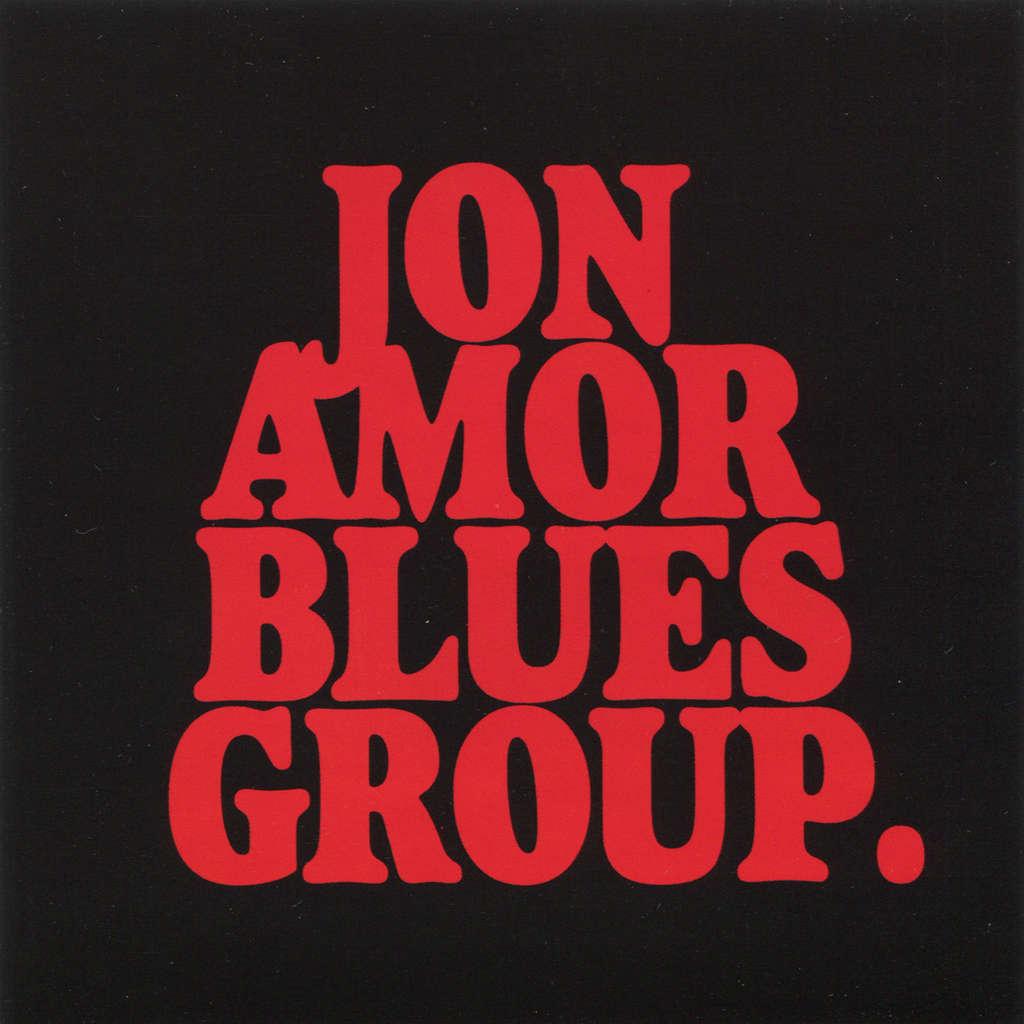 Jon Amor Blues Group Jon Amor Blues Group