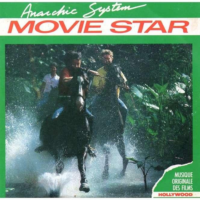 ANARCHIC SYSTEM MOVIE STAR