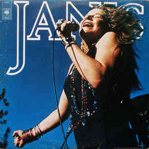 Janis Joplin Janis (+ BOOKLET)