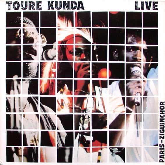 Toure Kunda Live Paris-Ziguinchor