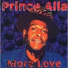prince alla more love
