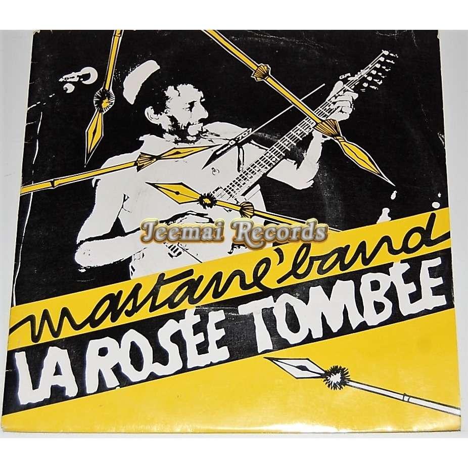 Mastane' Band (Alain Mastane, Maxime Lahope) La Rosée Tombée