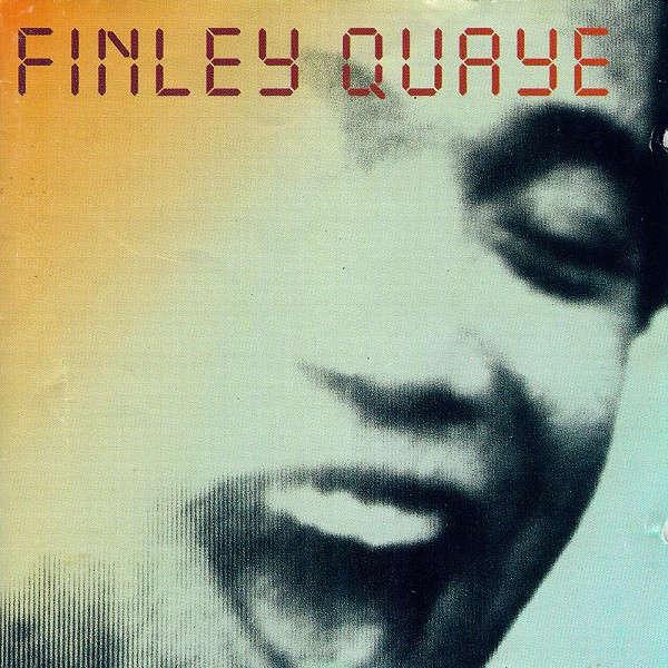 Finley Quaye Maverick A Strike