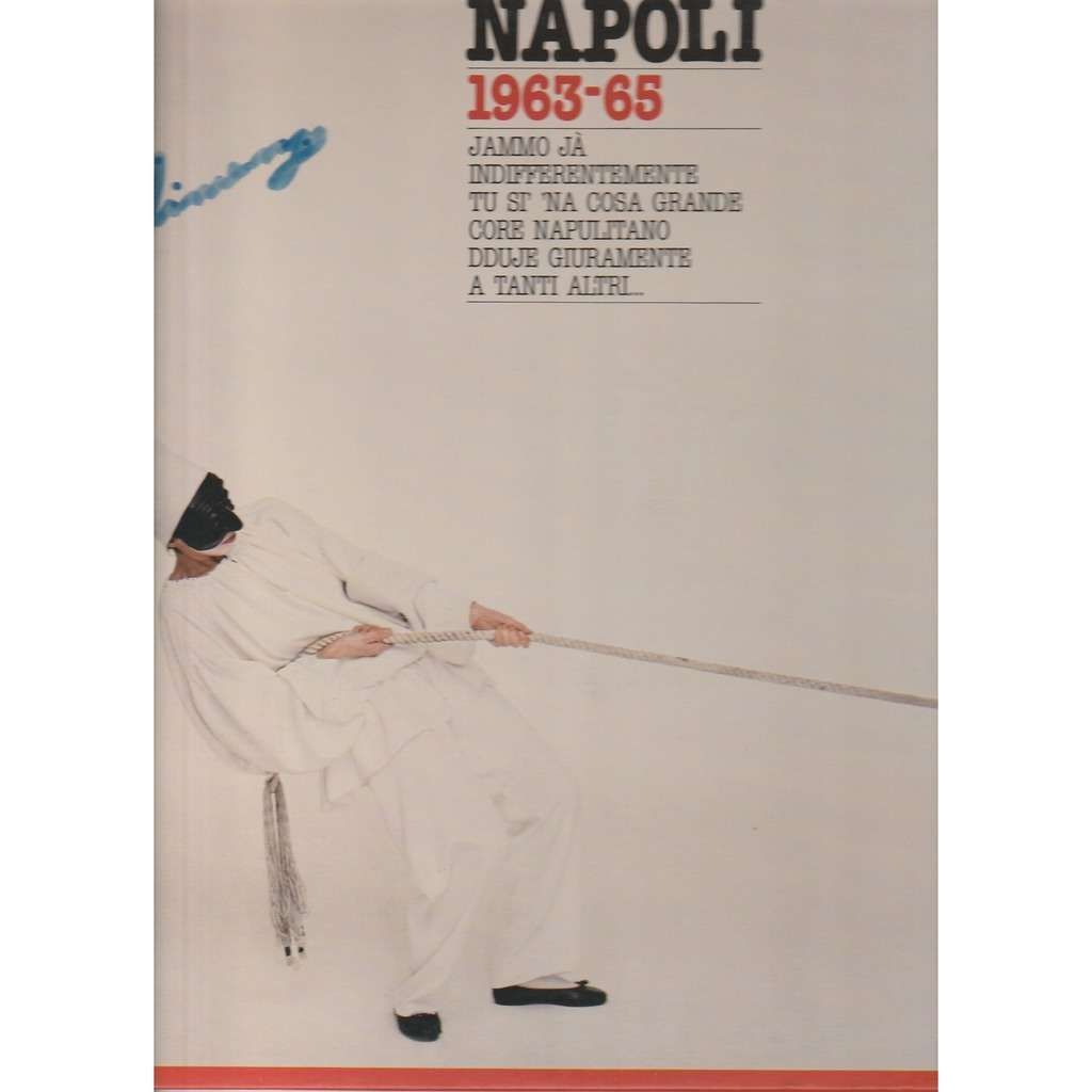 Maria Paris /I Marcellos Ferial /Mirna Doris/Nunzi tutti i festival di Napoli 1963/65