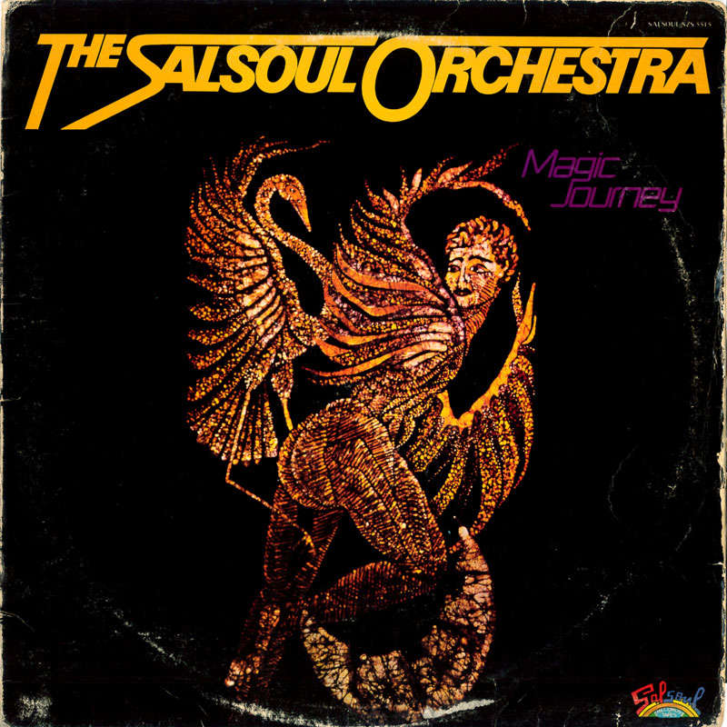 The Salsoul Orchestra Magic Journey