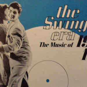 Various - The Swing Era 1936-1937: The Movies: Be Various - The Swing Era 1936-1937: The Movies: Between Vitaphone And Video