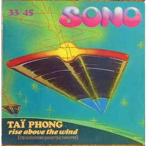 Taï Phong Rise Above The Wind