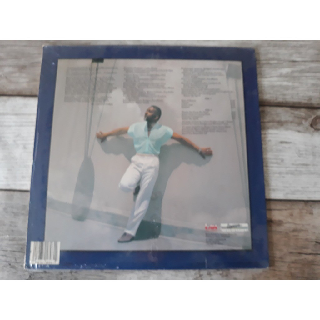 Calvin Bridges - Renew My Spirit (LP, Album) Calvin Bridges - Renew My Spirit (LP, Album)