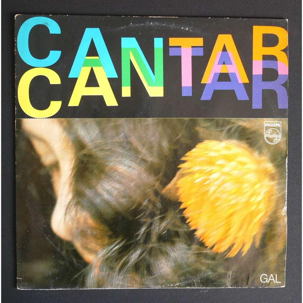 Gal Cantar