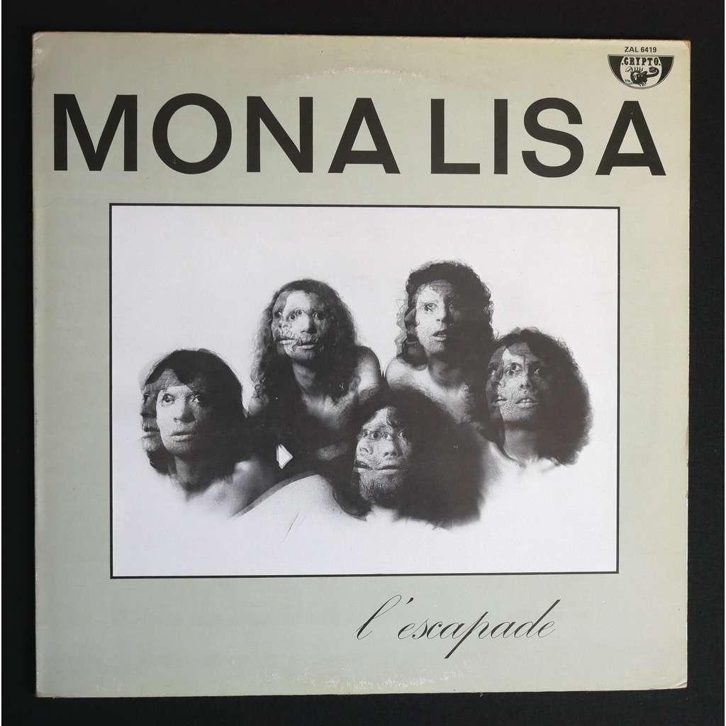 Mona Lisa L'Escapade