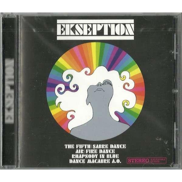 Ekseption Ekseption