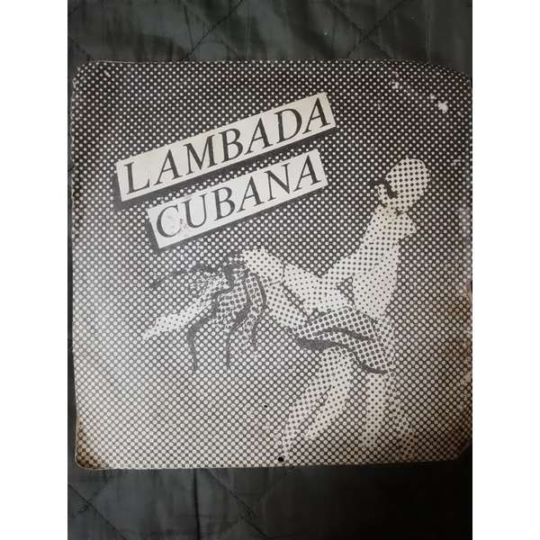 Miriam Bayard y Habana Son Ritmo Lambada Llorando se fue(ritmo lambada)/Danzando lambada(ritmo lambada)