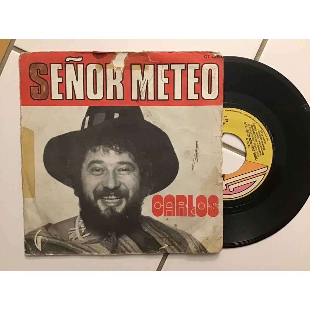 CARLOS SENOR METEO