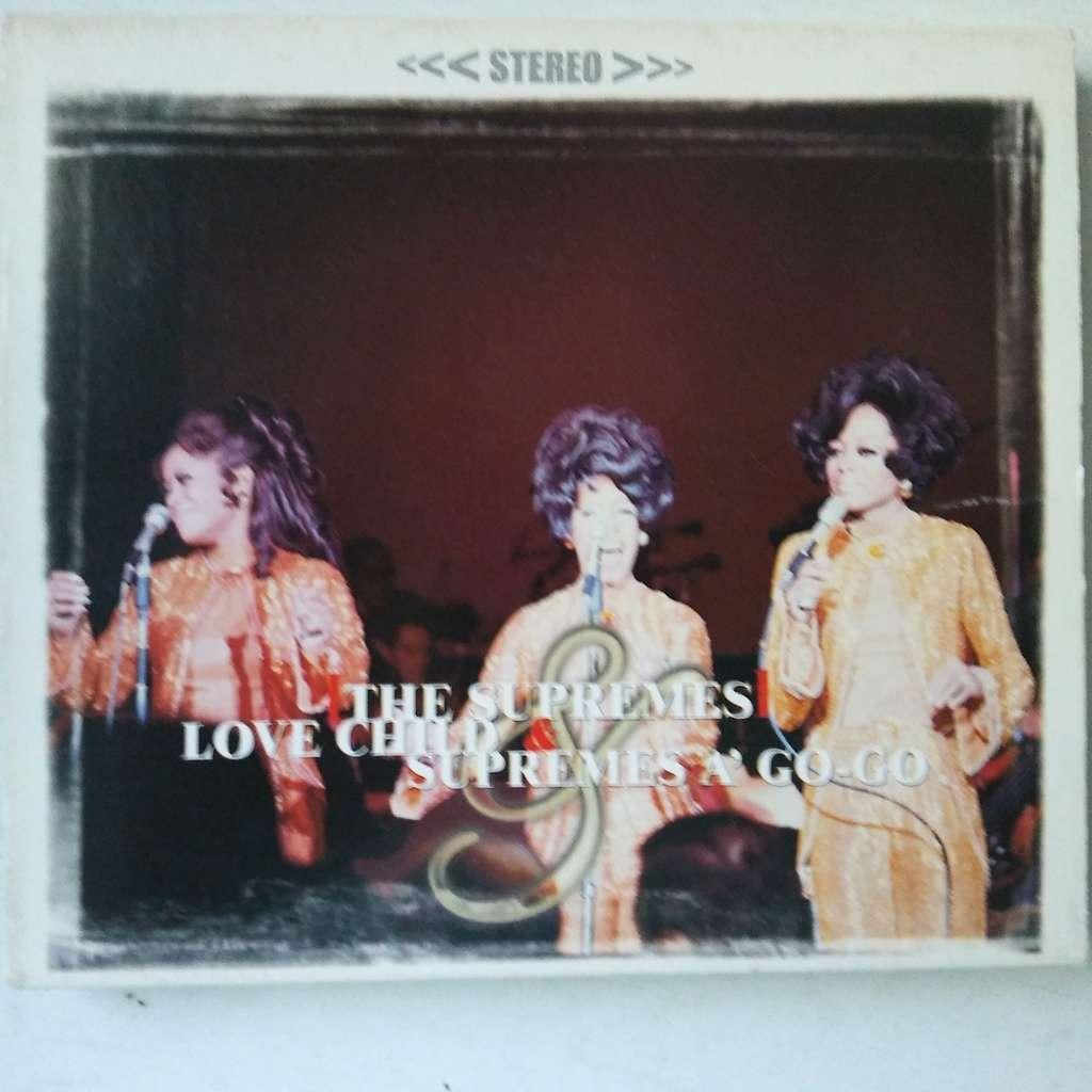 The Supremes Love Child & A' Go-Go