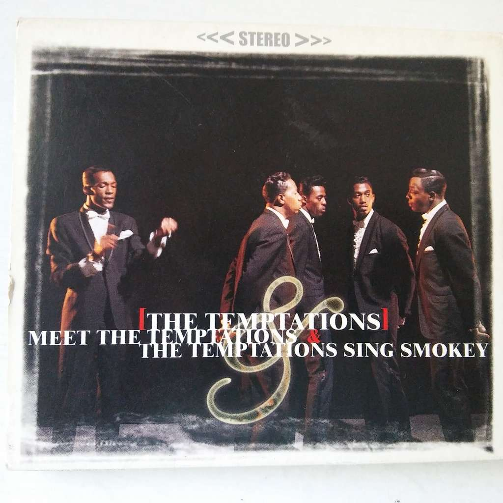 The Temptations Meet The Temptations / The Temptations Sing Smokey