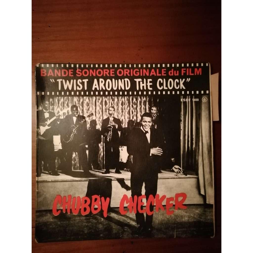 chubby checker twist along+3