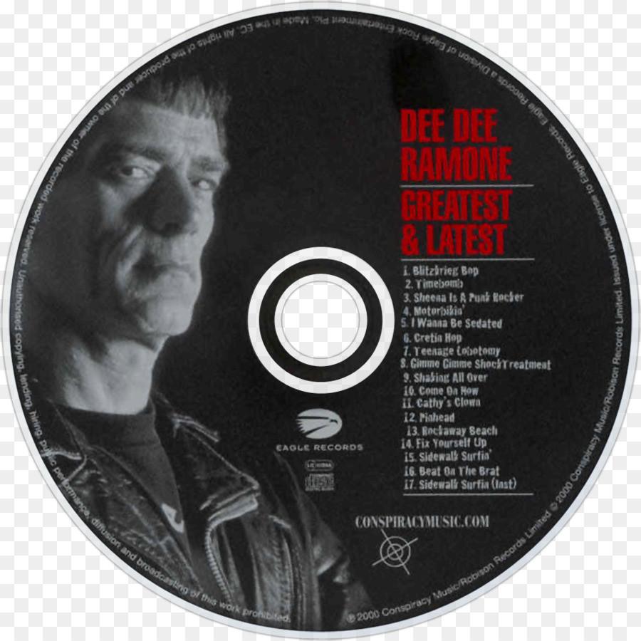 Dee Dee Ramone Greatest & Latest