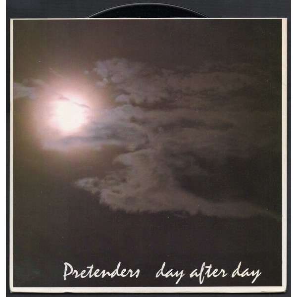 PRETENDERS DAY AFTER DAY - IN THE STICKS .. .. POCHETTE ' CIEL '