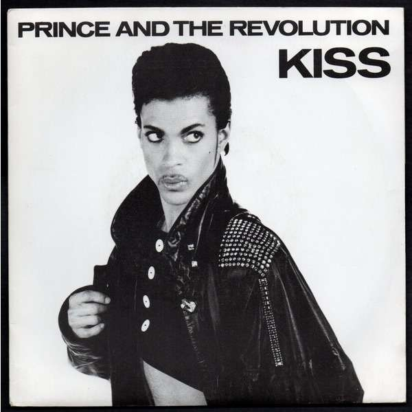 PRINCE AND THE REVOLUTION KISS - LOVE OR $