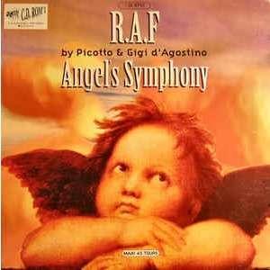 R.A.F by Picotto & Gigi d'Agostino angel's symphony