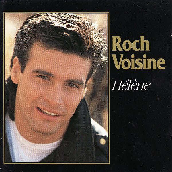Roch Voisine Hélène