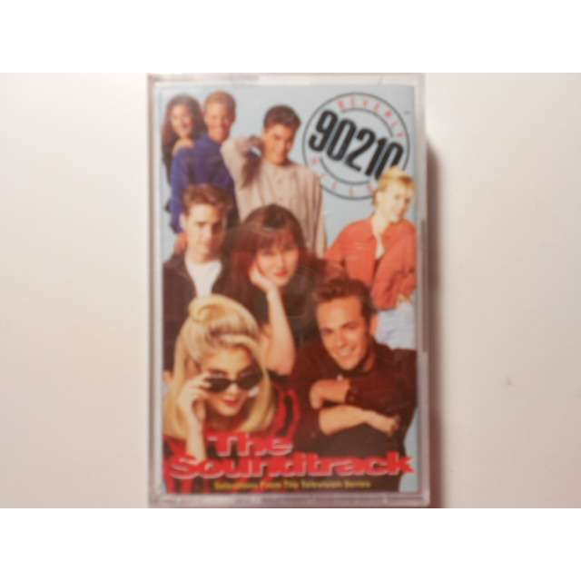 beverly hills 90210 the soundtrack