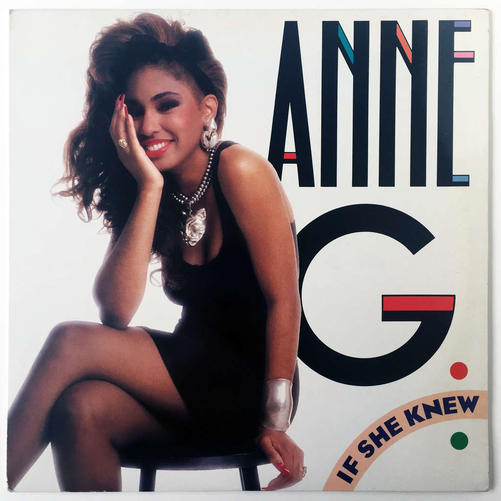 Anne G. If She Knew