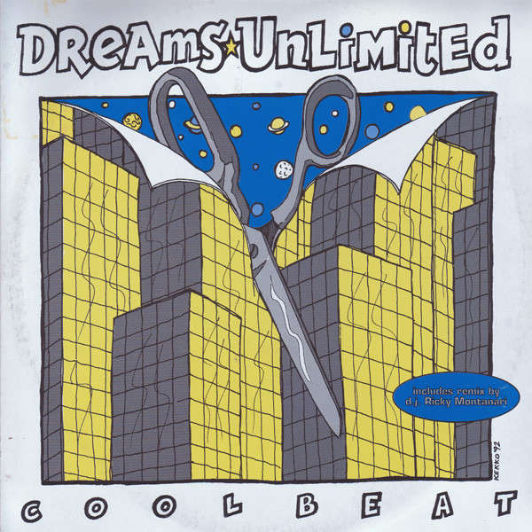 Dreams Unlimited Cool Beat