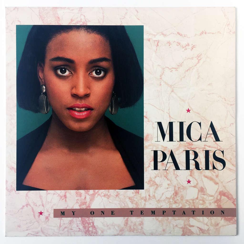 Mica Paris My One Temptation