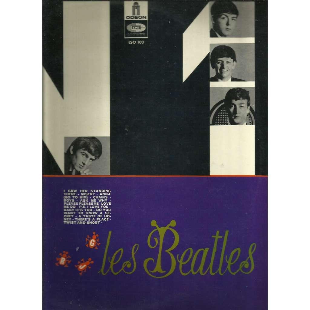 the beatles n 1 lso 103