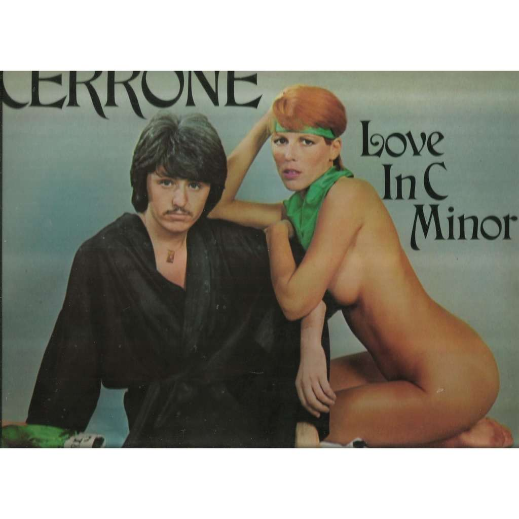 cerrone love in c minor