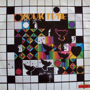 Zouk Time Zouk Time