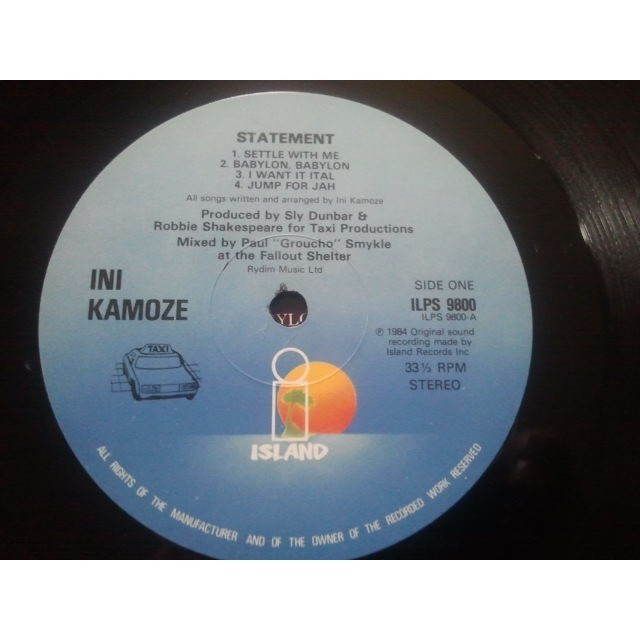 Ini Kamoze Statement ORIG.