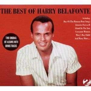 HARRY BELAFONTE THE BEST
