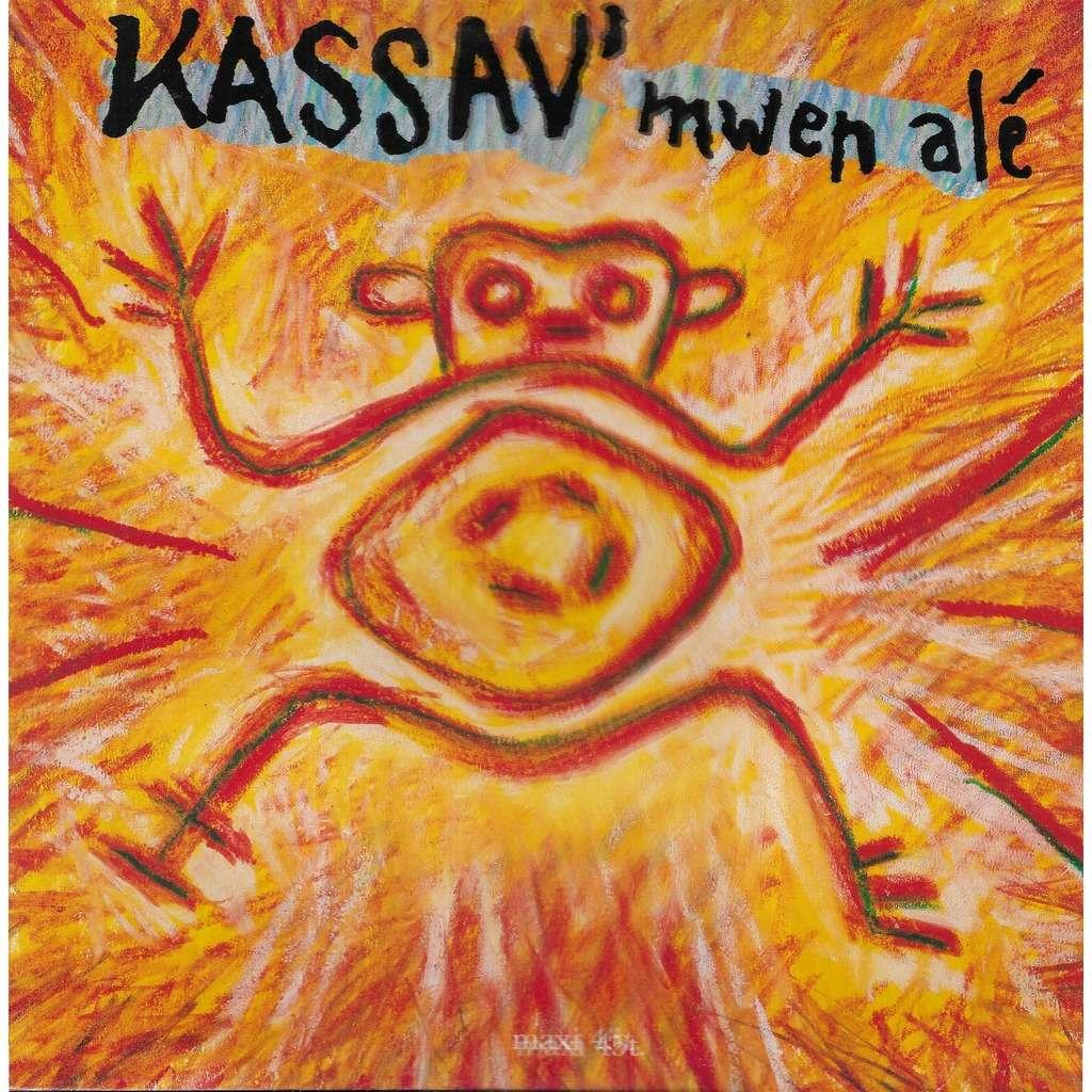 KASSAV' Mwen alé