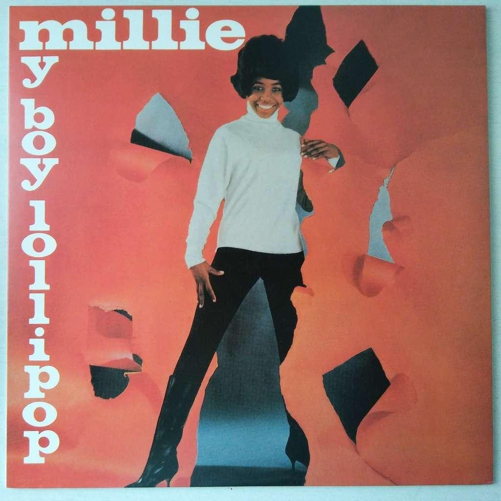 Millie My Boy Lollipop