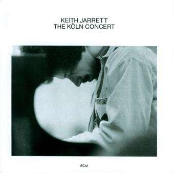 JARRETT Keith The Köln Concert_double album