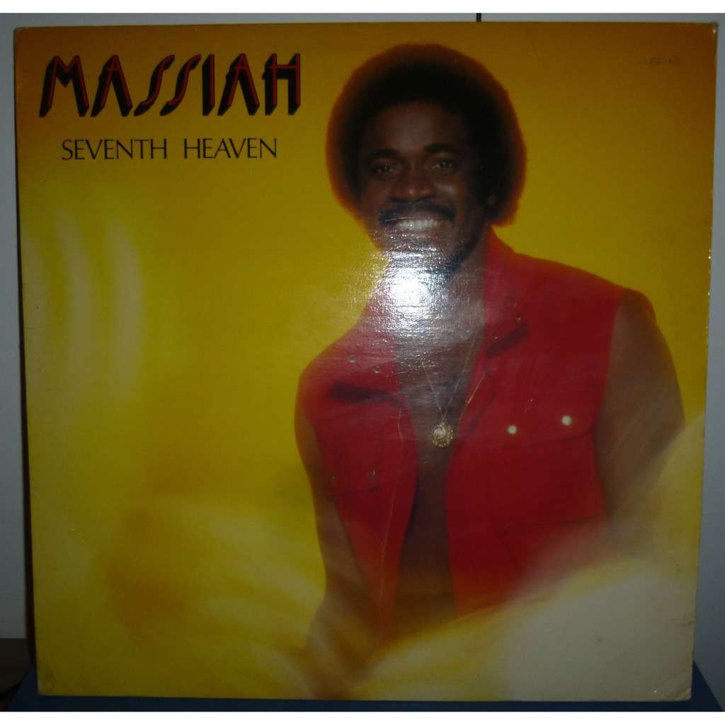 maurice massiah seventh heaven