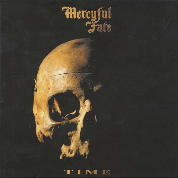 Mercyful Fate Time