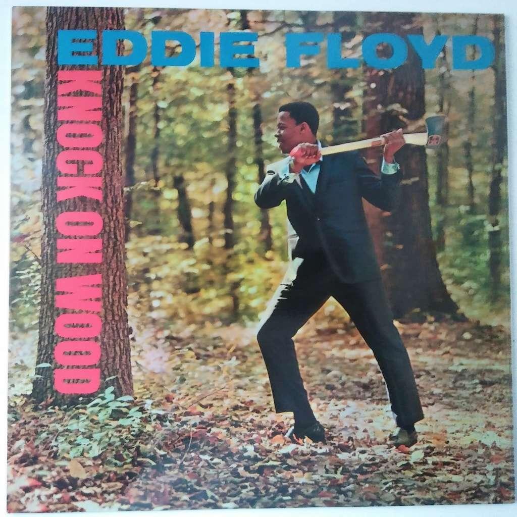 Eddie Floyd Knock On Wood