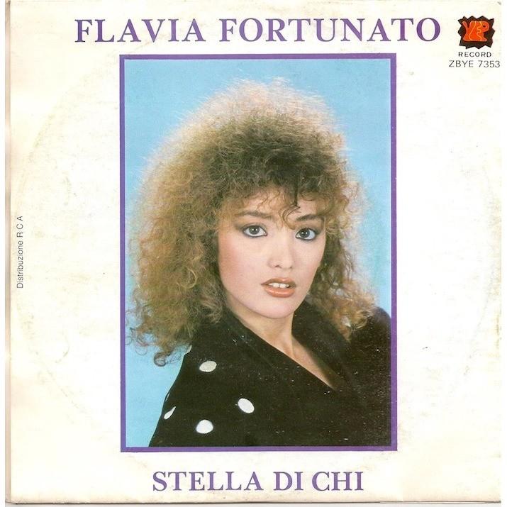 flavia fortunato Aspettami ogni sera/Stella Di Chi