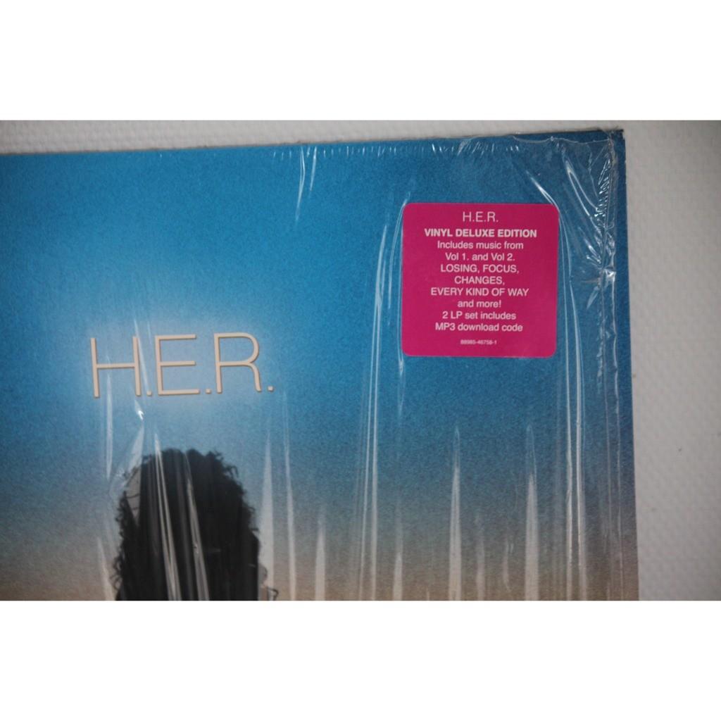 Her (Vinyl deluxe edition) her