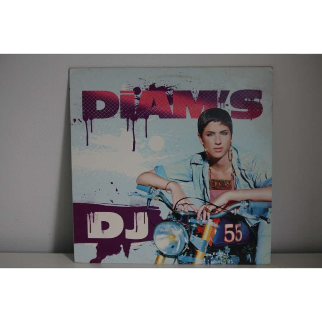 diam's DJ