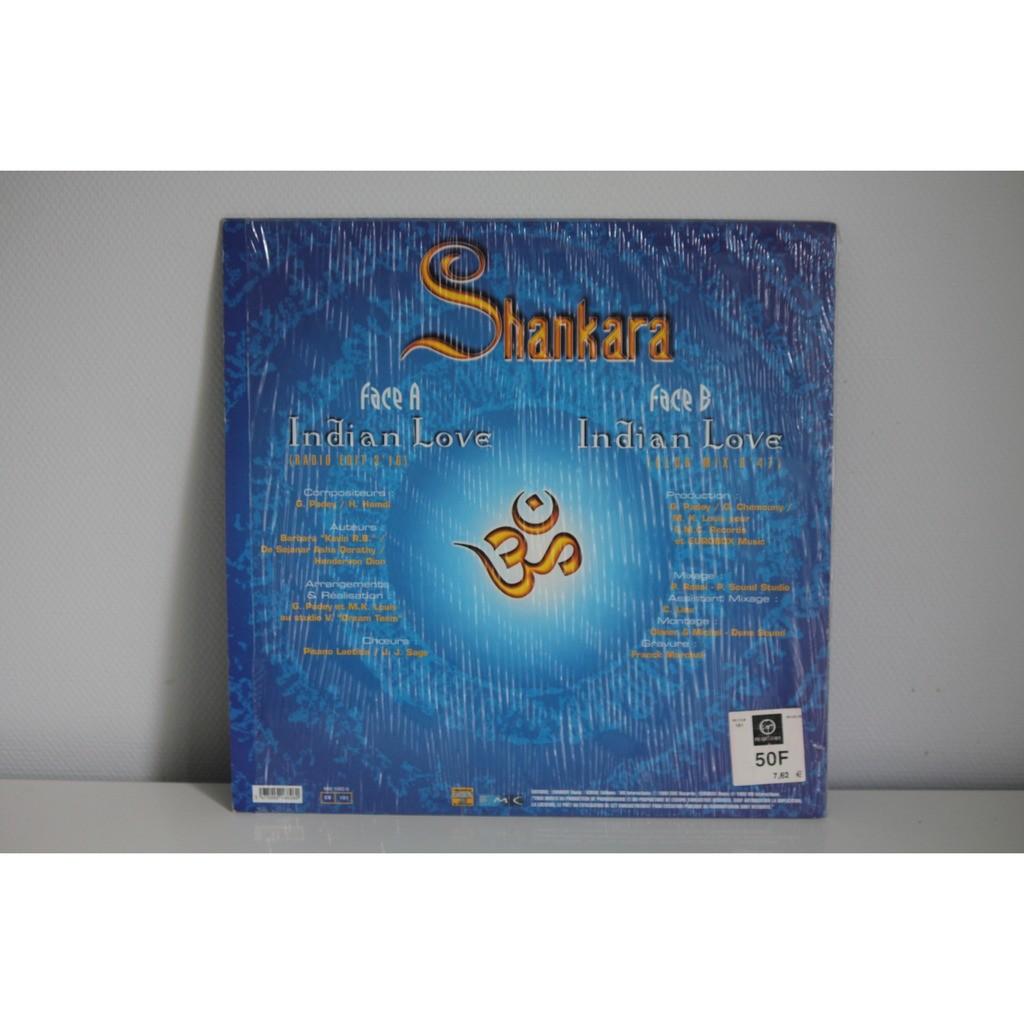 shankara indian love