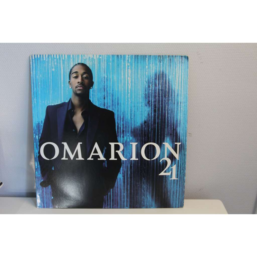 Omarion 21 Omarion 21