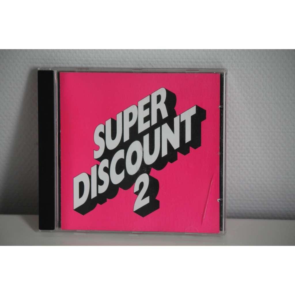 etienne de crécy Super discount 2